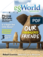 VegWorld Magazine Winter 2017