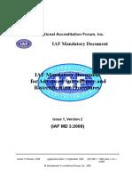 Iafmd32008 Asrp Pub Issue 1 v2