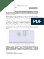Resumen de Modelamiento de Excavaciones con RS2