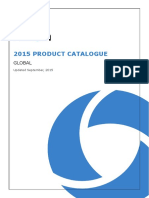 PACOM Product Catalogue GLOBAL_V3_0