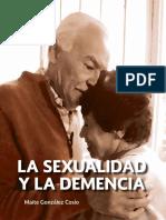 Sexualidad y Demencia