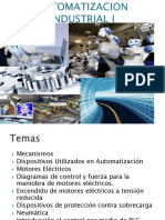Automatizacion i Clase 1 2016c