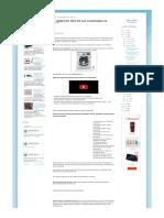 El Modo de Test de Las Lavadoras Lg.html