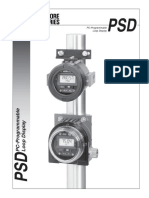 PSD Installation Manual Moore Industries