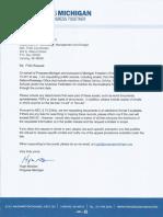 School Reform/Redesign Office FOIA