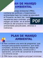 Clase 7 Plan de Manejo Ambiental