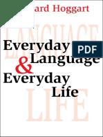 Everyday Language and Everyday Life - Richard Hoggart.pdf