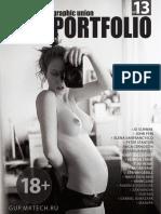 205027820 Graphic Union Portfolio 13 GFXTRA Com