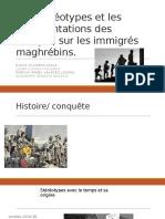 Les Stéréotypes Des Français Sur les arabes