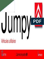 Fr Fr Jumpy 1999