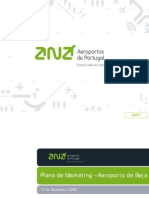 Alentejo Airport Presentation - PT