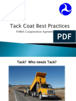 Blow Tack Coat Best Practices