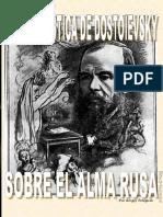 Dostoievski Demonios