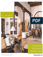 Albuquerque Journal Homestyle 01/27/2017