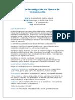 Que Es Semantica y Principales Signos de Puntuación