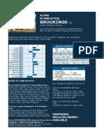 Brookings Suizo Americno
