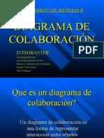 Diagrama de Colaboracion (2)