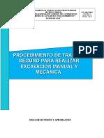 Excavacion Manual y Mecanica Jemsrevisado