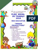 PAT 2016 RED Maestras Innovadoras