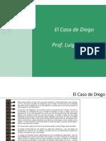 El Caso de Diego