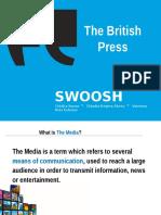 Sw8 British Press