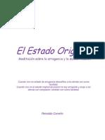 Reinaldo Carreño El Estado Original