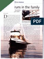 Genius Runs in the Family Natl Fisherman 9.2013 Sierra Golden