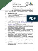 Edital n.º 045 2016 Propesp Ufam.doc