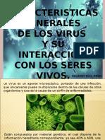 Caracts Grals Virus
