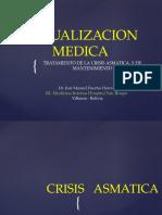 Actualizacion Medica