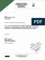 Acuerdo Creacion Escuela Mpal de Musica