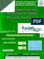 resolución de problemas mecánica  de fluidos 2