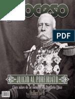 JUICIO AL PORFIRIATO. CIEN AÑOS DE LA MUERTE DE PORFIRIO DÍAZ. PARTE I (VERSIÓN PDF).pdf