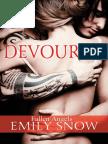 Emily Snow - Devoured #1.pdf