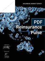 SIRC-SRA - Asia Reinsurance Pulse - Nov 2015