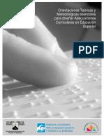 Orientaciones-teoricas Para ADECUACIONES C. UAEM