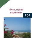 Aperçu de Tunisie, le guide d'expatriation