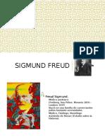 Freud Psicoanalisis