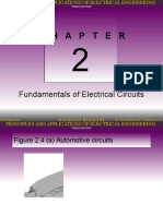 Chpt02 Fundamentals of Electrical Circuits