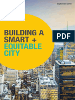 NYC Smart Equitable City Final