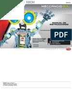 UserGuide_MeccanoidG15 _ES.pdf