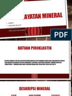 Sayatan Mineral
