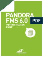 Pandora FMS 6.0 Administration Guide