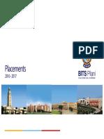 Placement Brochure 2016-17