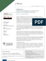 Alfresco - Editions ENI