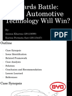 PRESENTATION_Standards Battle Which Automotive Will Win