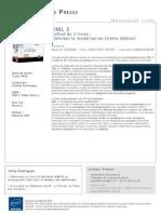 UML 2 - Editions ENI
