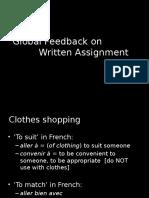 feedback powerpoint