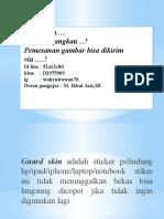 Guard Skin