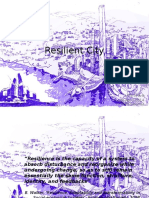 Resilient City